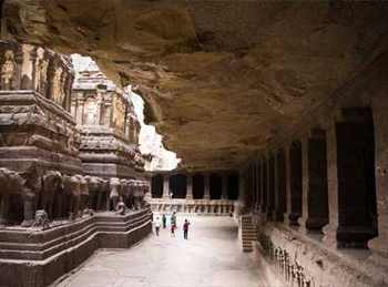 Ajanta Ellora Tour Packages