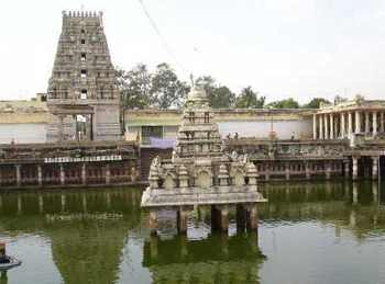 Temple and Spices Tour Package